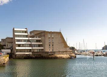 Thumbnail 2 bed flat for sale in Ocean Court, Richmond Walk, Stonehouse, Plymouth