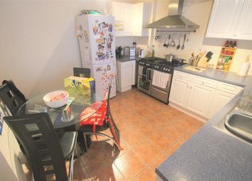 Thumbnail 2 bed flat to rent in Bedminster Down Road, Bristol