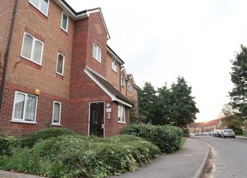 Thumbnail 1 bed flat to rent in Fenman Gardens, Ilford, Essex