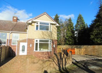 Thumbnail 3 bedroom semi-detached house for sale in Merrybent, Darlington