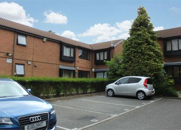 Thumbnail 1 bed flat for sale in Colin Road, Luton, Bedfordshire