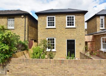 Thumbnail 4 bed detached house for sale in Richmond Parade, Richmond Road, Twickenham