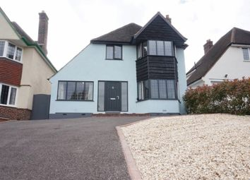 Thumbnail 3 bedroom detached house for sale in Eachelhurst Road, Walmley, Sutton Coldfield
