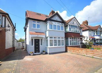 Thumbnail 4 bedroom semi-detached house for sale in Adelaide Road, Heston