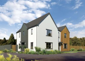 "3 bed end terrace house for sale in ""Castlewellan"" at Whitehills Gardens, Cove, Aberdeen AB12"