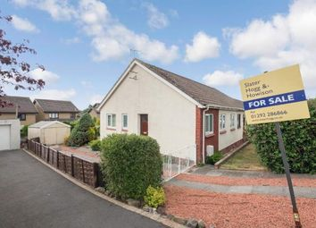Thumbnail 2 bed bungalow for sale in Douglas Road, Coylton, South Ayrshire, Scotland