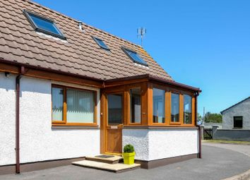 Thumbnail 4 bed semi-detached house for sale in Main Street, Inver, Tain, Highland