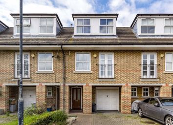 Thumbnail 3 bedroom terraced house for sale in North Place, Teddington