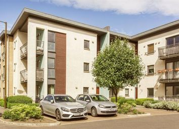 Thumbnail 2 bed flat for sale in East Pilton Farm Place, Edinburgh