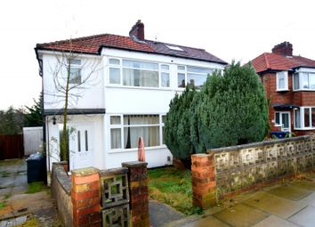 Thumbnail 3 bed property for sale in Riverdene, Middlesex