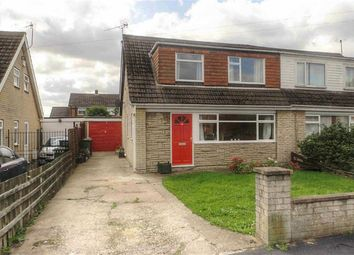 Thumbnail 3 bed property for sale in Westminster Road, Broughton, Brigg