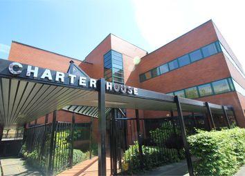 Thumbnail 2 bedroom flat to rent in Charter House, Avebury Boulevard, Milton Keynes