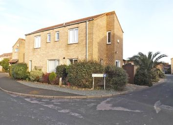 Thumbnail 4 bed detached house for sale in Gardner Close, Eastbourne, East Sussex
