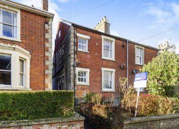 Thumbnail 3 bedroom maisonette for sale in St. Andrews Road, Bridport
