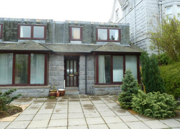 Thumbnail 3 bed terraced house to rent in Rubislaw Den South, Aberdeen AB15,