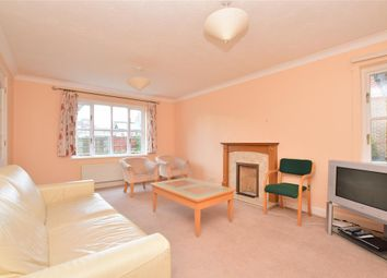 Thumbnail 4 bed detached house for sale in Holtye Road, East Grinstead, West Sussex