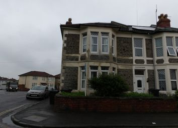 Thumbnail 4 bed terraced house to rent in Victoria Park, Fishponds, Bristol