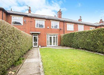 Thumbnail 3 bed terraced house for sale in Nest Lane, Mytholmroyd, Hebden Bridge