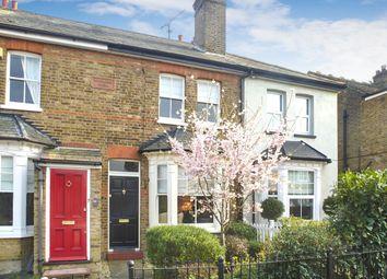 3 bed property for sale in Hertford Road, Hoddesdon EN11