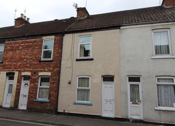Thumbnail Terraced house for sale in Linden Terrace, Gainsborough