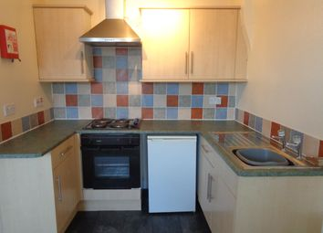 Thumbnail 1 bed flat to rent in 5 Pierremont Crescent, Darlington