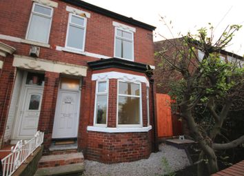 Thumbnail 3 bed semi-detached house to rent in Liverpool Road, Eccles, Manchester