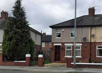 Thumbnail 2 bed mews house for sale in Warrington Road, Leigh, Lancashire