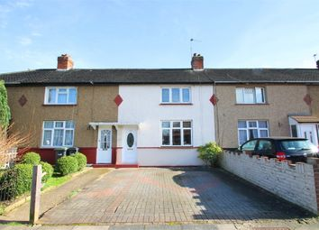 Thumbnail 3 bed terraced house for sale in St. Edmunds Road, London