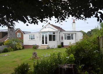 3 bed detached bungalow for sale in Church Path Terrace, Lympstone, Exmouth EX8