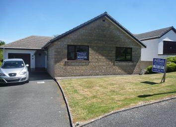 Thumbnail 3 bed bungalow to rent in Lloyd George Lane, Pembroke