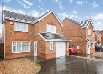 4 bed detached house for sale in Siddons Road, Coseley, Bilston WV14