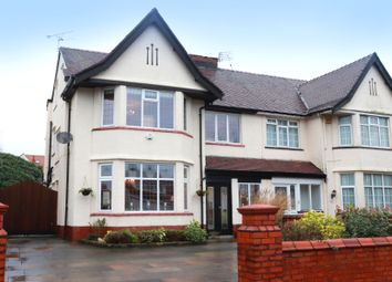 5 bed semi-detached house for sale in Coudray Road, Southport PR9