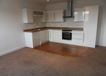 Thumbnail 1 bed flat to rent in Market Place, Wetherby
