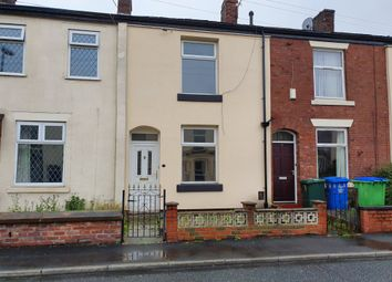 Thumbnail 2 bed terraced house to rent in Pym Street, Heywood