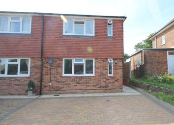 Thumbnail 3 bed property to rent in Halewick Lane, Sompting