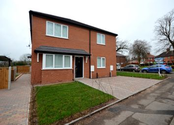 Thumbnail 1 bed flat to rent in Stone Road, Trentham, Stoke-On-Trent