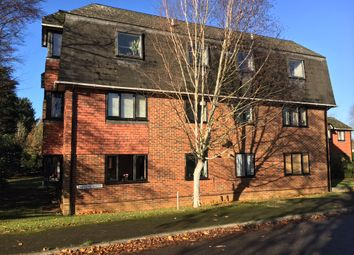 Thumbnail 1 bed flat to rent in Badgers Cross, Portsmouth Road, Milford