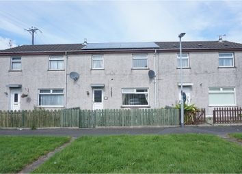 Thumbnail 3 bedroom terraced house for sale in Johnston Park, Carrowdore, Newtownards