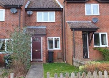 Thumbnail 2 bed terraced house to rent in Jespers Hill, Faringdon