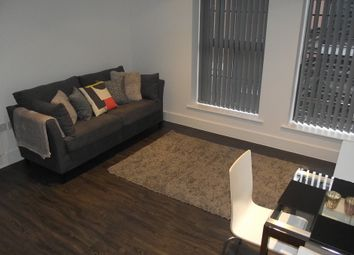 2 bed flat to rent in Carver Street, Birmingham B1