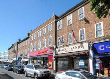 Thumbnail 3 bed flat to rent in Church Road, Ashford