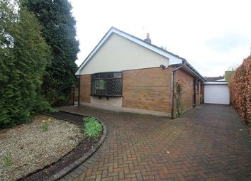 Thumbnail 4 bed bungalow for sale in Lady Crosse Drive, Chorley