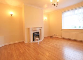 Thumbnail 3 bedroom terraced house to rent in Twizell Avenue, Blaydon-On-Tyne