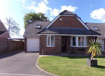 Thumbnail 4 bed property for sale in Ringwood, Hampshire, .