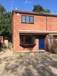 Thumbnail 3 bedroom property to rent in Teesdale Close, Lincoln