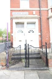 Thumbnail 5 bed maisonette to rent in Strathmore Crescent, Benwell, Newcastle Upon Tyne