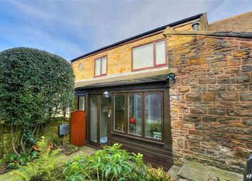 Thumbnail 3 bed semi-detached house for sale in Hillfoot Cottage, 4, Hillfoot Road, Totley