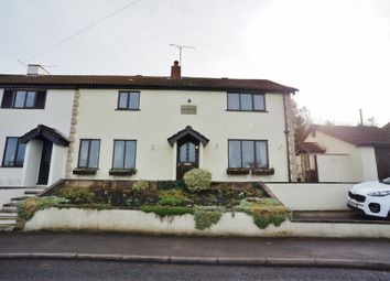 Thumbnail 3 bed semi-detached house for sale in Valleyroad, Pontefract