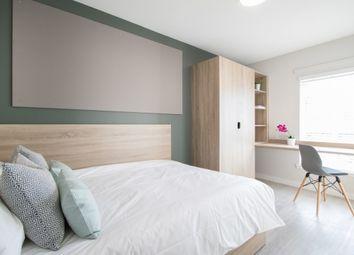 Thumbnail 4 bed flat to rent in Flat 8, 7 Morrison Circus, Edinburgh