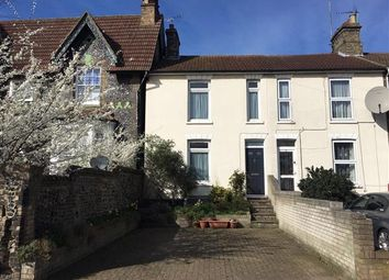 Thumbnail 3 bed end terrace house for sale in London Road, Ipswich